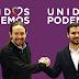 """Garzón: """"Los únicos que temen a Unidos Podemos son los saqueadores del país"""""""