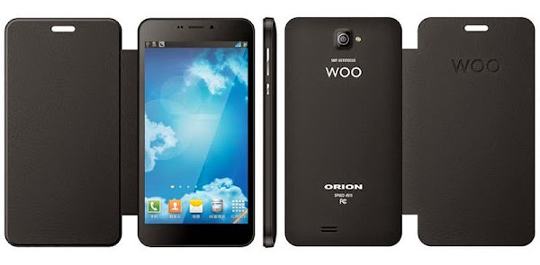 PHABLET WOO ORION