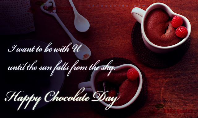 Happy Chocolates Day Greetings Cards Free Download