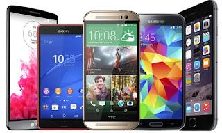 Fungsi smartphone yang jarang diketahui