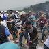 Periodista Judía Atacada Por Guerrilleros Paramilitares Del Régimen De Maduro En Venezuela