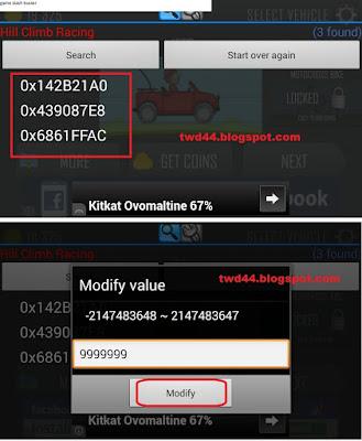 Cara Mudah Hack Game Di Android Menggunakan Slash Game Buster