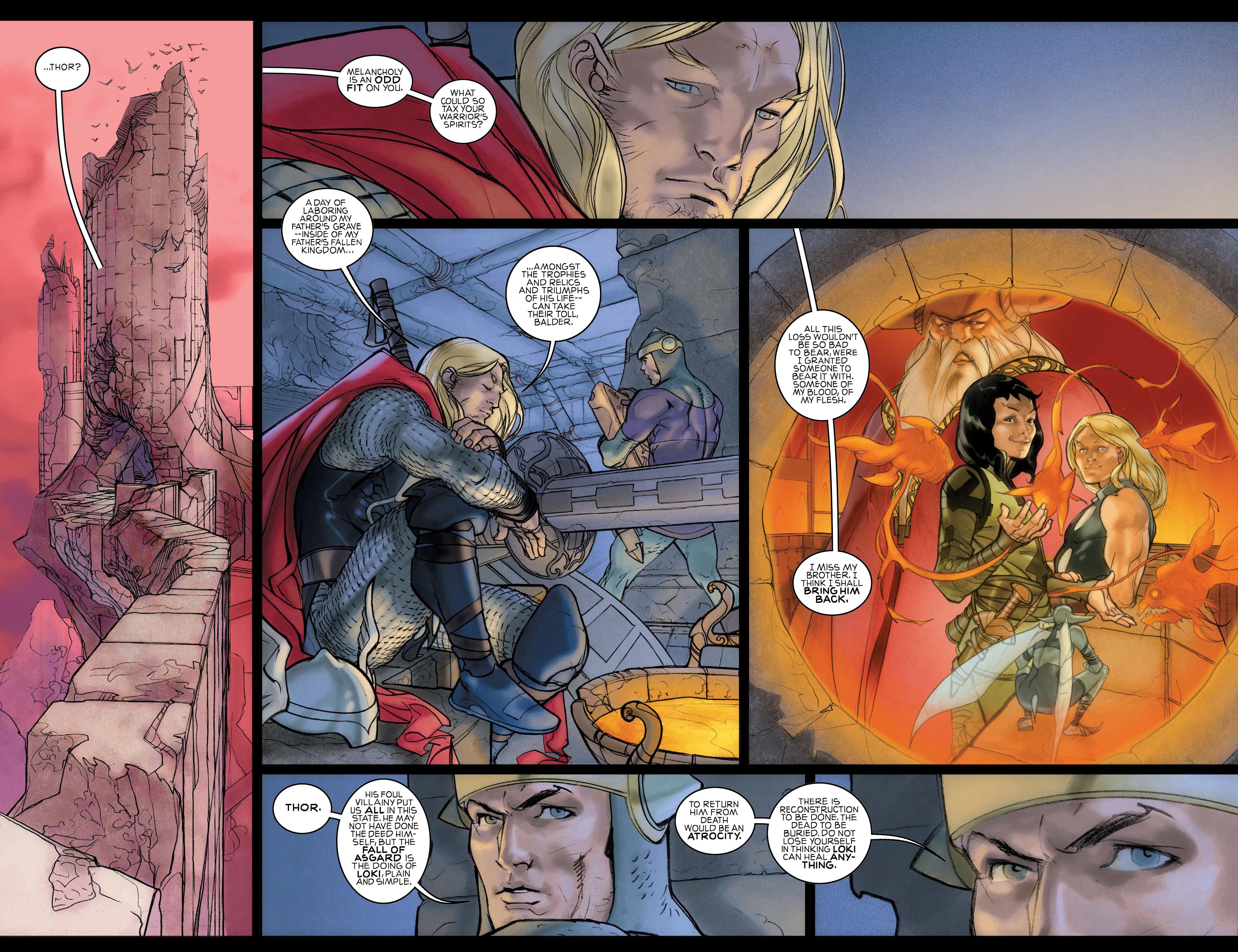Thor (2007) Issue #616 #29 - English 13