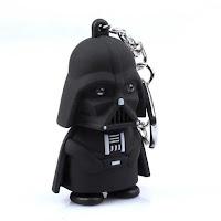 Gantungan Kunci Star Wars