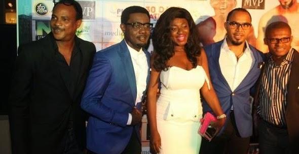30 days in atlanta nigerian movie