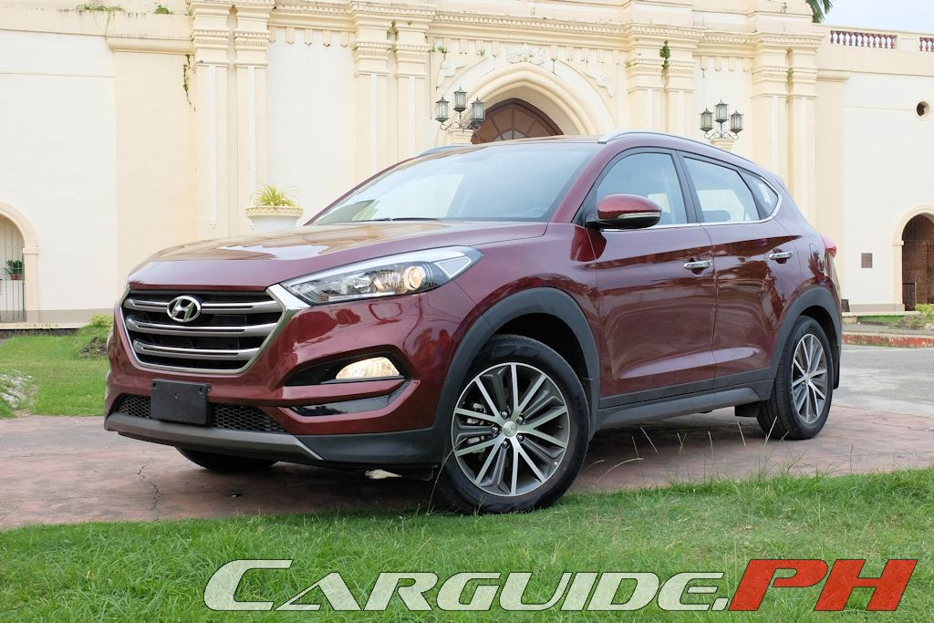 The Second Generation Tucson Made Brand Into A Formidable Global Player Ing Some Three Million Examples Globally Now 2016 Model Does Job