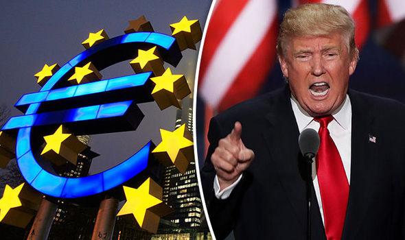 Πώς ο Tραμπ θα κάνει την... Ευρώπη μεγάλη ξανά