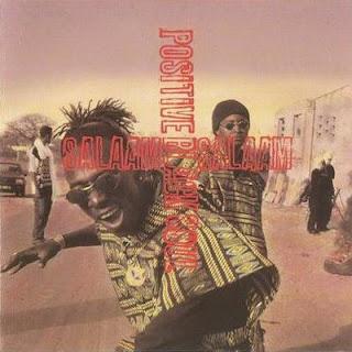 Positive Black Soul - Salaam (1995) FLAC+320