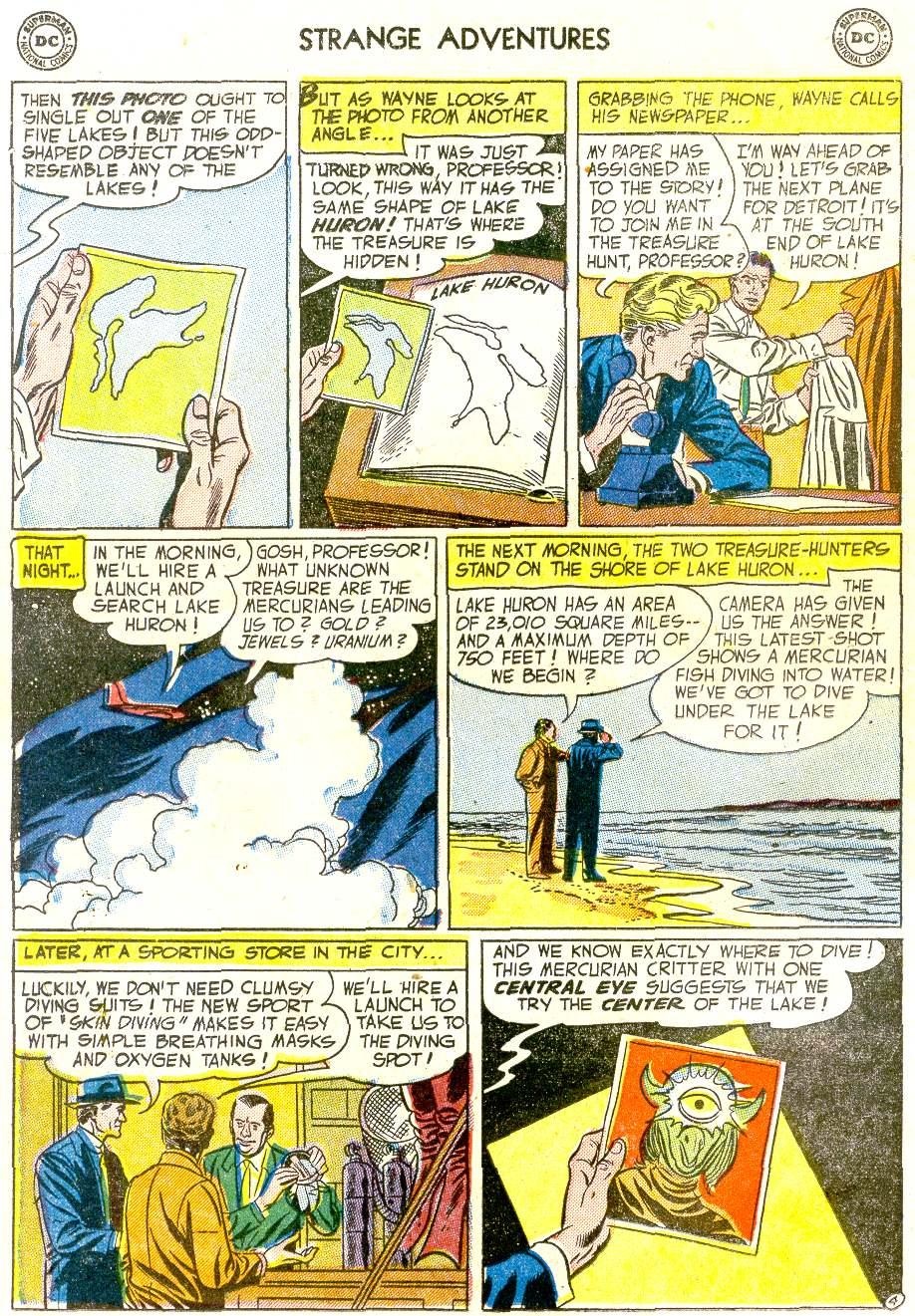 Strange Adventures (1950) issue 54 - Page 22