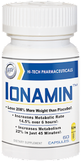 buy Ionamin® OTC by hi tech online at IonaminOTC.com today