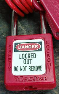 Ασφάλεια ηλεκτρολόγου