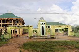 Jurusan dan Daya Tampung SPAN PTKIN Sekolah Tinggi Agama Islam Negeri Sorong (STAIN Sorong)