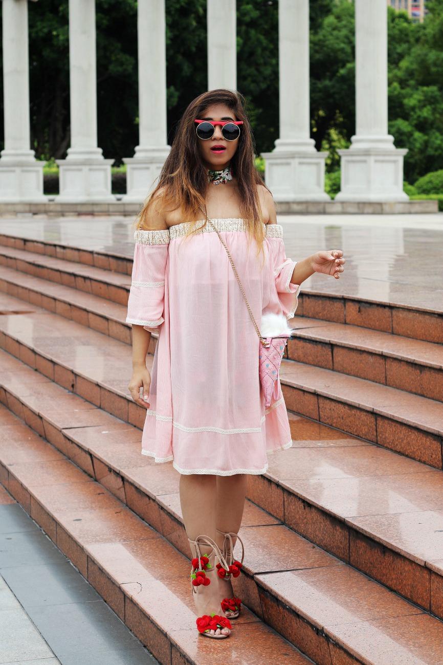 10 Best Travel Dress Styles for Summer 2017 - Travel Fashion Girl
