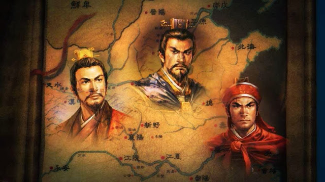 Chapter 6 : Burning The Capital, Dong Zhuo Commits An Atrocity; Hiding The Imperial Hereditary Seal, Sun Jian Breaks Faith.