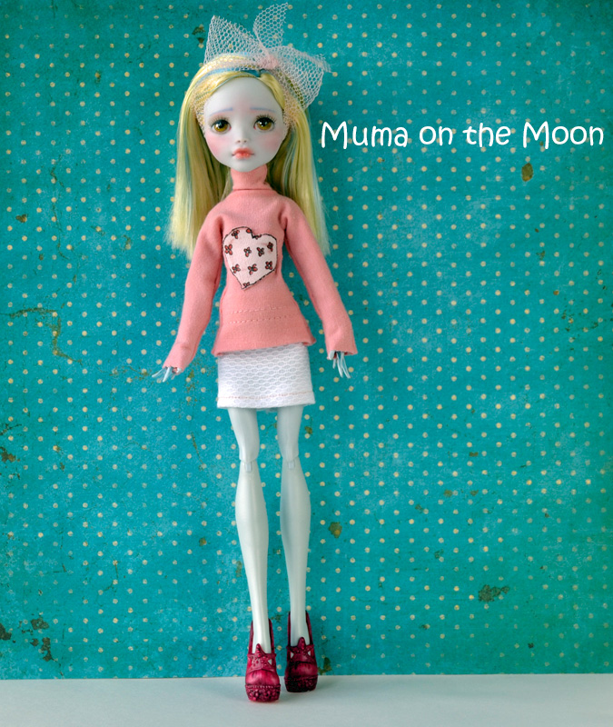 Out fit Lagoona Blue
