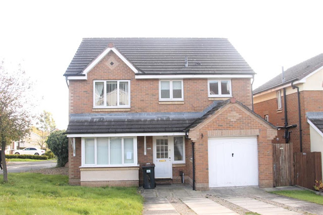 Harrogate Property News - 4 bed detached house for sale Heather Way, Harrogate HG3