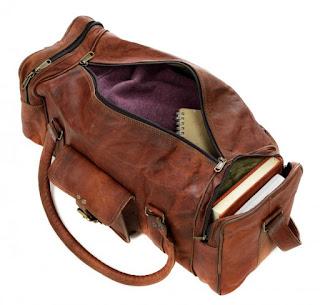 bolsas de cuero comercio justo