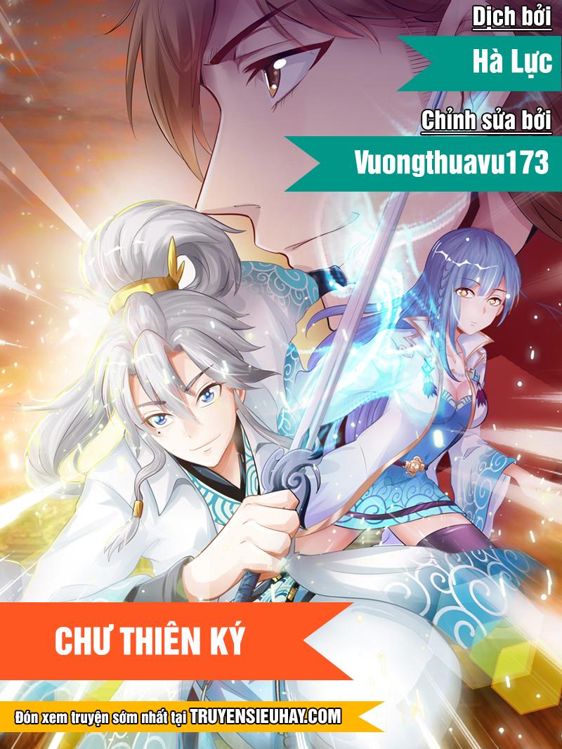 Chư Thiên Ký - Chap 38