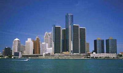 Detroit, Michigan real estate