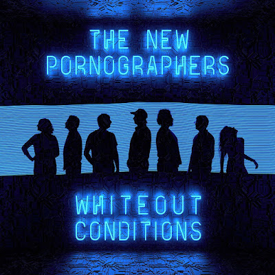 the new pornographers whiteout conditions vinyl