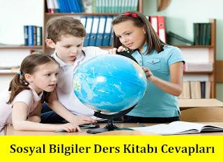 5. Sınıf Sosyal Bilgiler Meb Yayınları Ders Kitabı Cevapları
