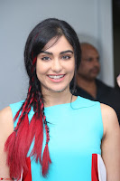 Adah Sharma Trendy Look at the Launch of OPPO New Selfie Camera F3 ~  Exclusive 051.JPG