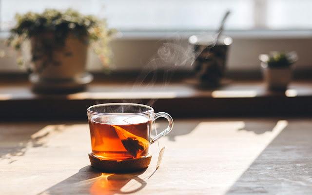 Meminum teh hijau secara teratur