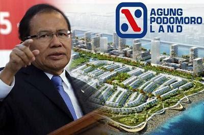 Rizal Patut Masuk Bursa Cagub DKI karena Dinilai Berani Melawan Pengembang