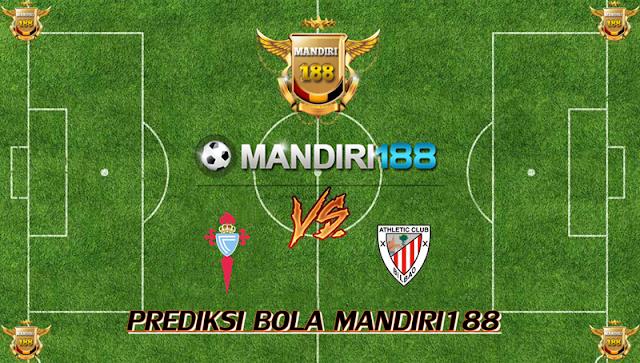 AGEN BOLA - Prediksi Celta Vigo vs Athletic Bilbao 5 November 2017