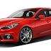 2017 Mazda 3 Hatchback, Release Date