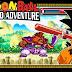 EL JUEGO CONTIENE MAS DE 30 PERSONAJES JUGABLES - ((Goku Fighting - Advanced Adventure)) GRATIS (ULTIMA VERSION FULL PREMIUM PARA ANDROID)