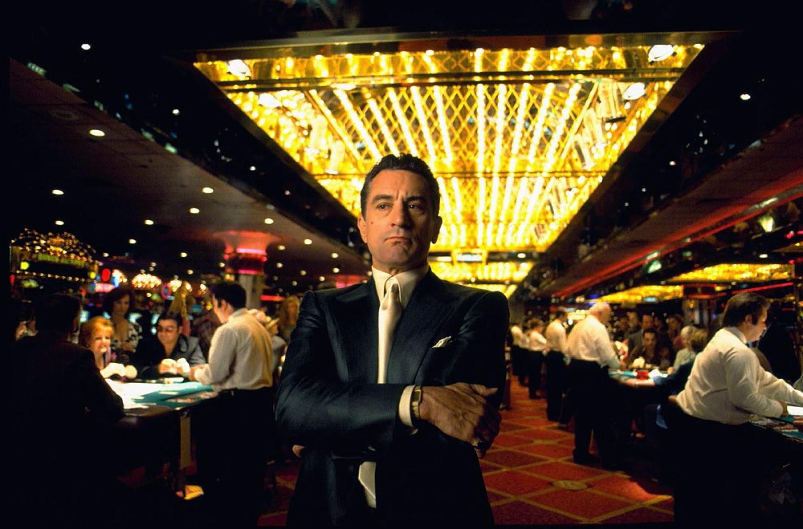 Casino Movie Scenes