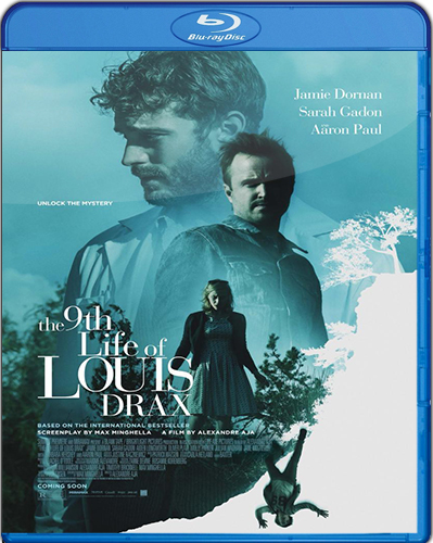 The 9th Life of Louis Drax [2016] [BD25] [Subtitulado]