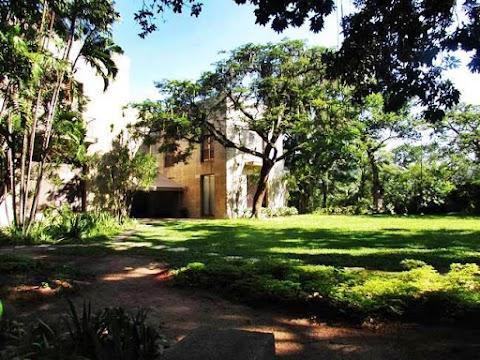 Conheça o Museu Chácara do Céu em Santa Teresa - Rio de Janeiro