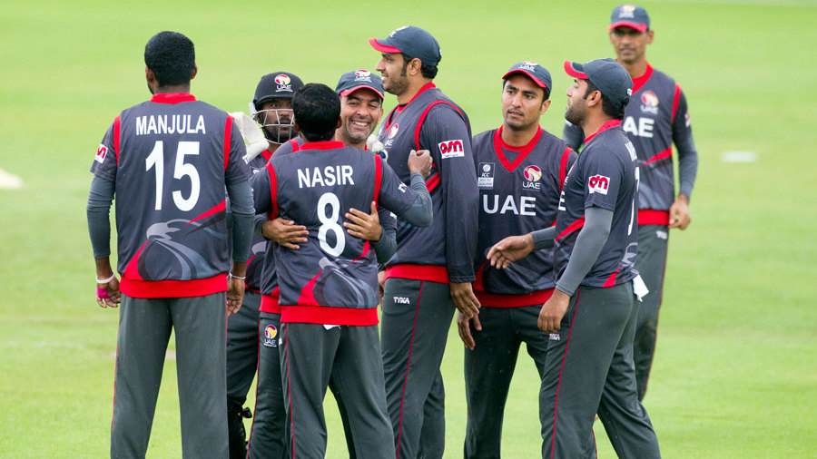 UAE Team Squad for Asia Cup 2018