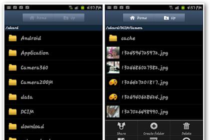 Bagaimana Cara Mengembalikan File Yang Terhapus Di Android
