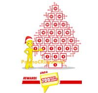 Logo Calendario dell'Avvento Mediaworld Hi-Friends
