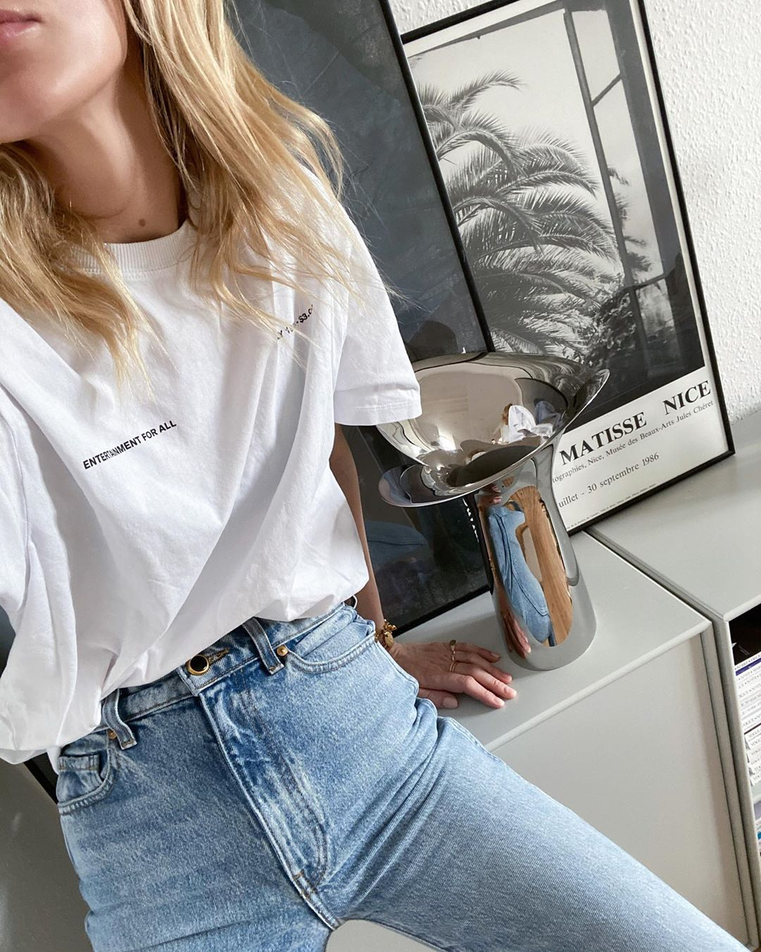 The 11 Coolest T-Shirts To Wear With Your Favorite Jeans