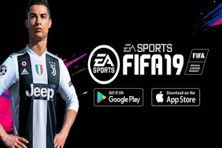 Download Fifa 14 Mod Fifa 19 New Reality Grafis Apk + Data Obb 1
