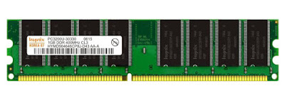 What is DDR1 RAM