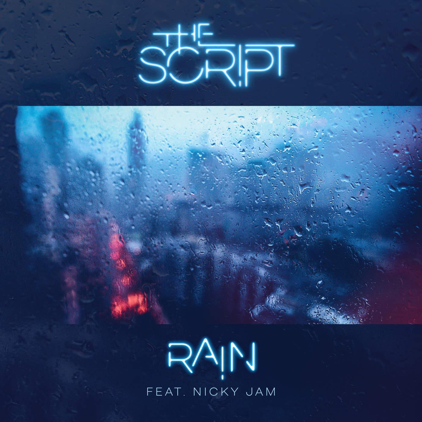 rain - single the script