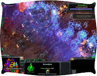 Starcraft II - Wings of Libert PC Game Screenshot 5