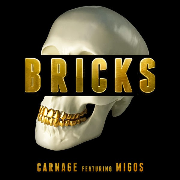 Carnage - Bricks (feat. Migos) - Single Cover