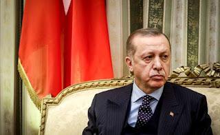 Αγώνας δρόμου οι εκλογές για τον Ερντογάν