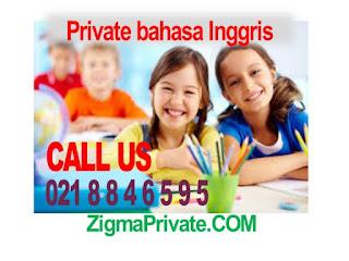les privat bahasa inggris untuk anak di jakarta guru les bahasa ke rumah