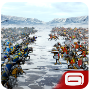 March of Empires V2.1.0o MOD Apk Terbaru