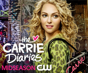 The Carrie Diaries Book 2