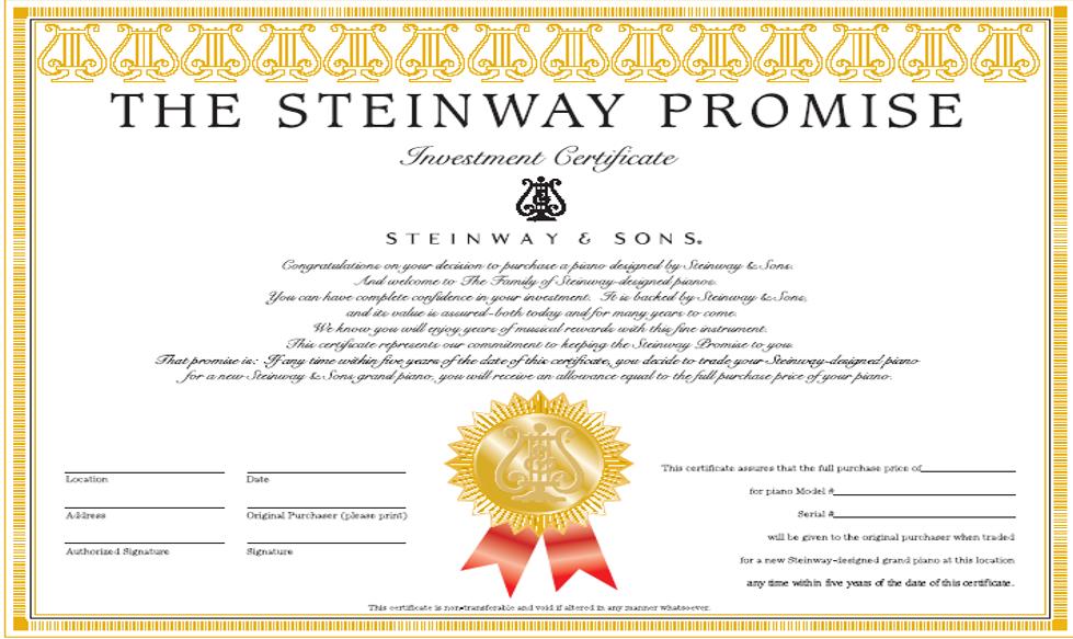 Steinway & Sons cho ra phiên bản Grand Piano Boston GP-178 hoàn toàn mới