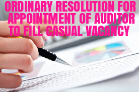Ordinary-Resolution-Appointment-Auditor-Fill-Casual-Vacancy