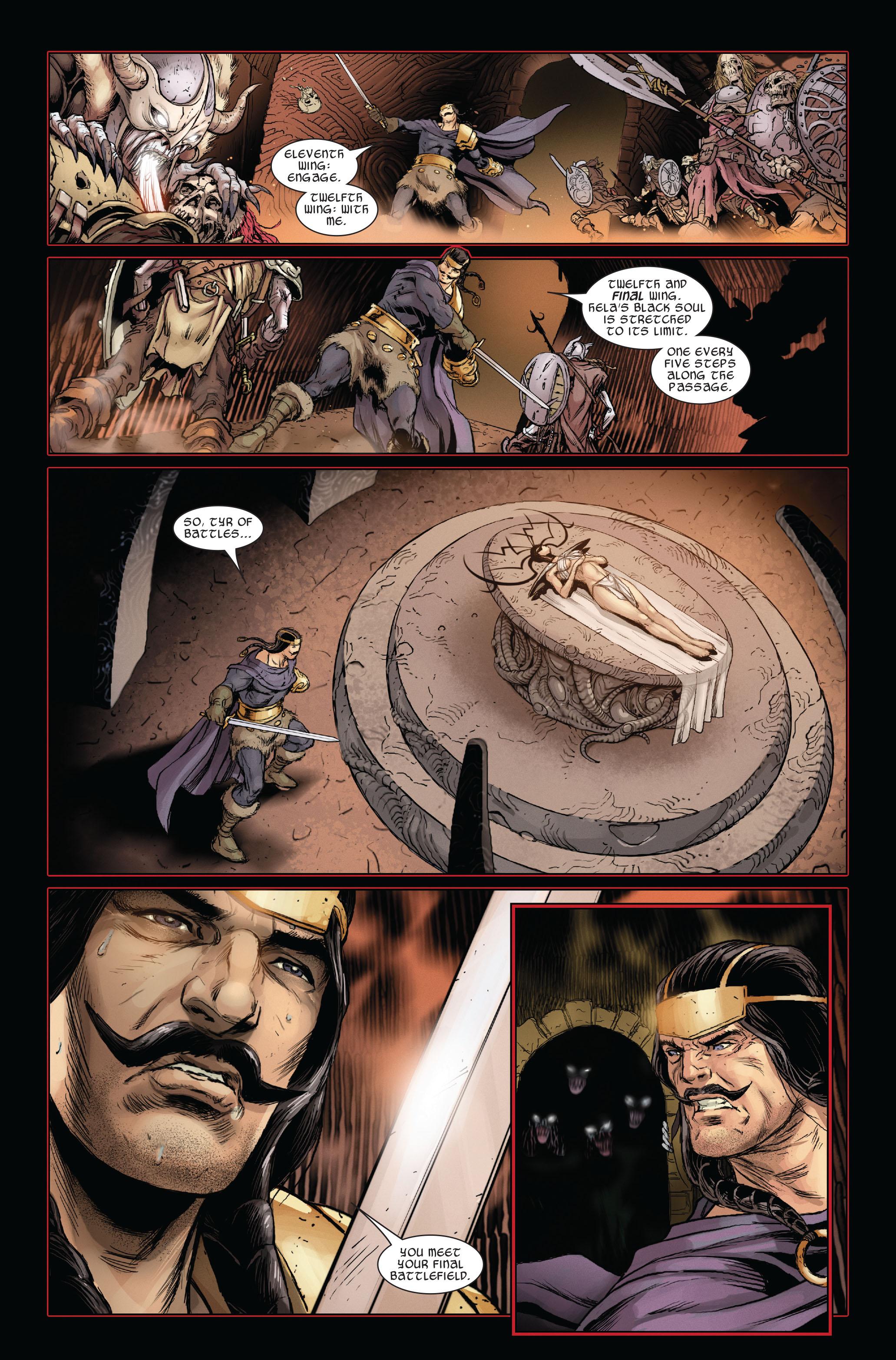 Thor (2007) Issue #613 #26 - English 15